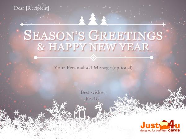 A sparkling season christmas ecard a sparkling season m4hsunfo